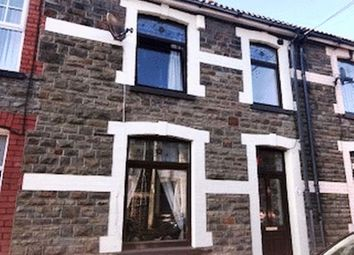 3 bed terraced house for sale in Pretoria Road, Tonyrefail, Porth CF39
