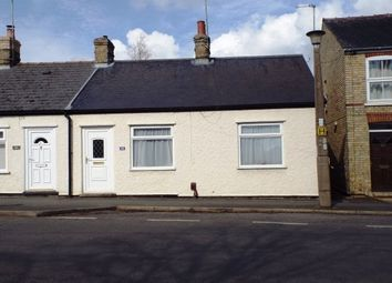 Thumbnail 2 bed cottage to rent in Barton Road, Ely