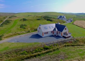Thumbnail 3 bed bungalow for sale in 'halfway House', South Knockglass, Stranraer