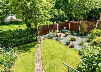 Thumbnail 3 bedroom detached house for sale in Stoyles Way, Heighington, Lincoln