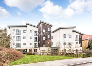 Thumbnail 3 bed flat to rent in Liberty Court, 141 Great North Way, London