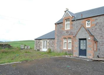 Thumbnail 3 bed cottage to rent in Carmichael, Biggar