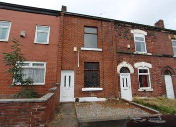 2 bed terraced house for sale in Eldon Street, Bury Centre, Bury BL9