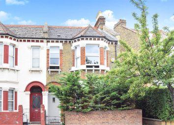 Thumbnail 3 bedroom end terrace house for sale in Trojan Mews, Hartfield Road, London