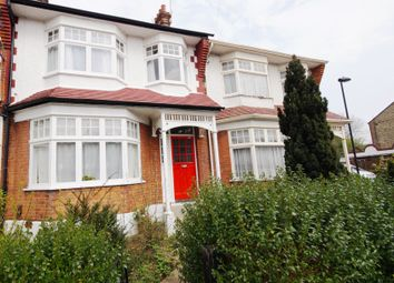 Thumbnail 3 bed terraced house to rent in Hawthorn Avenue, Southgate