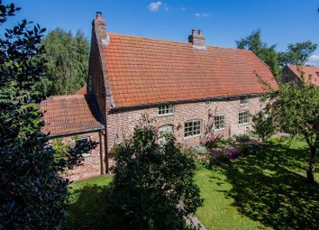 Thumbnail 3 bed detached house for sale in Bicker, Boston