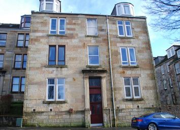 Thumbnail 2 bed flat to rent in Trafalgar Street, Greenock