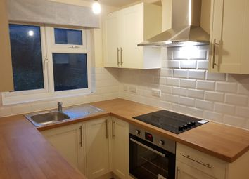 Thumbnail 1 bed flat to rent in Imberwood Close, Warminster