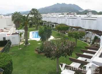 Thumbnail 3 bed town house for sale in Mojacar Playa, Almeria, Spain