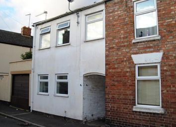Thumbnail 1 bedroom terraced house for sale in Kings Llynn, Norfolk