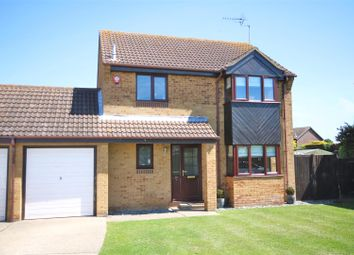Thumbnail 3 bed detached house for sale in Rokell Way, Kirby Cross, Frinton-On-Sea