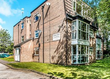 Thumbnail 1 bed flat for sale in Aldborough Close, Didsbury/ Withington, Manchester