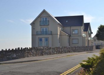 Thumbnail 2 bed flat for sale in Penmaen Bod Eilias, Old Colwyn, Colwyn Bay