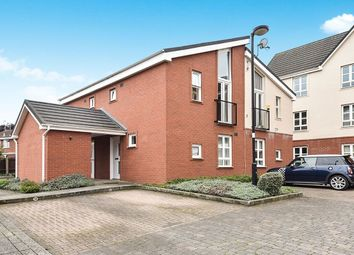 Thumbnail 1 bed property for sale in Heathlands Grange, Stapenhill, Burton-On-Trent