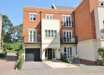 Thumbnail 5 bedroom end terrace house for sale in Providence Park, Southampton
