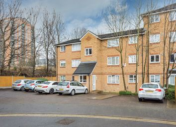Thumbnail 1 bedroom flat to rent in Greenacre Gardens, London