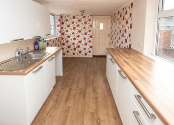 Thumbnail 2 bed flat to rent in Salem Street, Jarrow