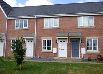 Thumbnail 2 bed property to rent in Clover Piece Walk, Saxon Gate, Hereford