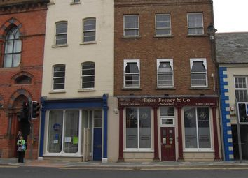 Thumbnail Office to let in Irish Street, Downpatrick, County Down