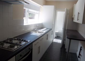 Thumbnail 3 bed semi-detached house to rent in Powell Street, Heath Town, Wolverhampton