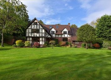 Thumbnail 7 bed detached house for sale in Belmont, Hereford, Herefordshire