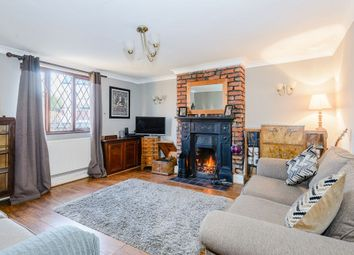 Thumbnail 3 bed semi-detached house for sale in One Millbrow Cottage, Eccleston, St Helens, Merseyside