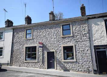 Thumbnail 3 bed cottage for sale in Highfield Road, Clitheroe, Lancashire