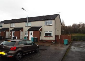Thumbnail 1 bed flat to rent in Macdougall Quadrant, Bellshill