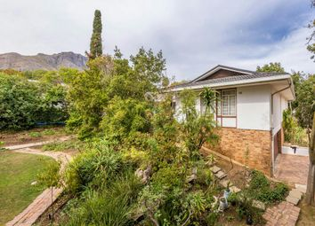 Thumbnail 5 bed detached house for sale in 8 Kronendal Rd, Welgelegen, Stellenbosch, 7600, South Africa