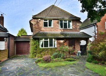 Thumbnail 3 bed detached house for sale in Hedgerley Hill, Hedgerley