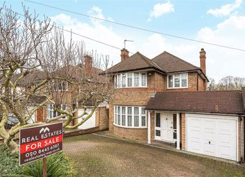 4 bed link-detached house for sale in Northiam, London N12