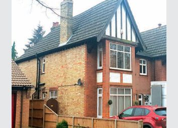 Thumbnail 4 bed semi-detached house for sale in Clarkson Avenue, Wisbech
