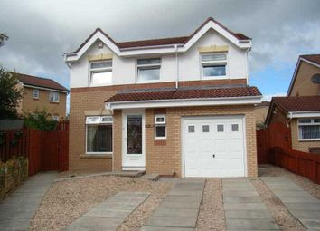 Thumbnail 4 bed detached house for sale in Robert Wynd, Newmains, Wishaw