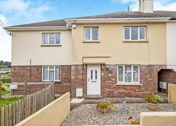 Thumbnail 3 Bed Terraced House For Sale In Abbotskerswell Newton Abbot Devon