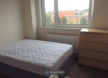 Thumbnail 4 bed maisonette to rent in Rednal House, Southsea
