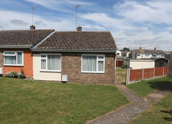Thumbnail 2 bed bungalow for sale in Goodlake Close, Dovercourt, Harwich