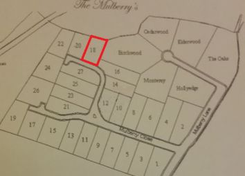 Thumbnail Land for sale in Amersham Road, Beaconsfield