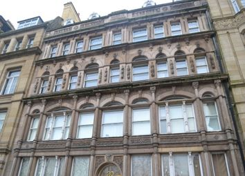 Thumbnail 2 bed flat to rent in Sir Thomas Street, Liverpool