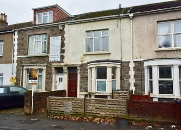 Thumbnail 1 bedroom flat for sale in Fishponds Road, Eastville, Bristol