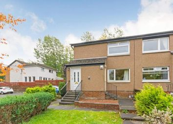 Thumbnail 1 bed flat for sale in Langlea Avenue, Cambuslang, Glasgow, South Lanarkshire