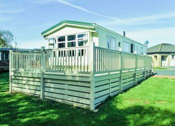 2 bed mobile/park home for sale in Felton, Morpeth, Northumberland NE65
