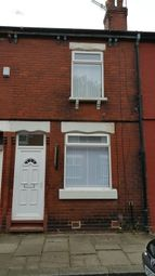 Thumbnail 2 bed terraced house for sale in Oak Grove, Urmston, Manchester