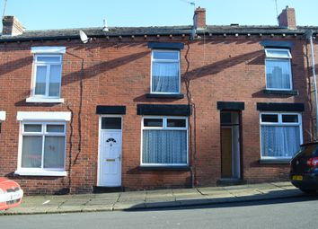 Thumbnail 2 bedroom terraced house for sale in Fortune Street, Bolton, Greater Manchester