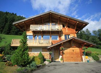 Thumbnail 5 bed chalet for sale in Essert Romand, Haute-Savoie, France
