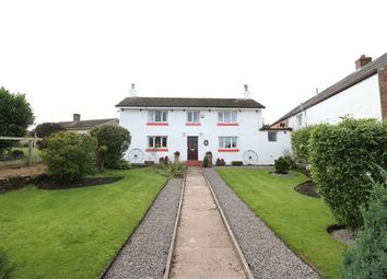 Thumbnail 2 bed cottage for sale in Monkhill, Burgh-By-Sands, Carlisle, Cumbria