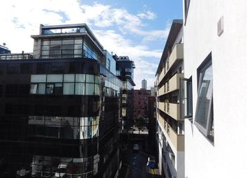 Thumbnail 2 bed flat to rent in Express Network, 6 Oldham Road, Manchester