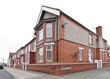Thumbnail 3 bed end terrace house to rent in Manville Road, Wallasey