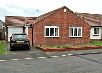 Thumbnail 2 bed detached bungalow for sale in Sutton Close, Skegby, Sutton-In-Ashfield