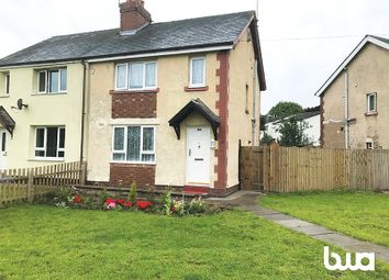Thumbnail 3 bed semi-detached house for sale in 59 Parkes Street, Willenhall