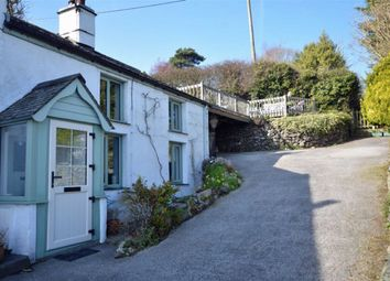 Thumbnail 3 bed cottage for sale in Arrad Foot, Ulverston, Cumbria